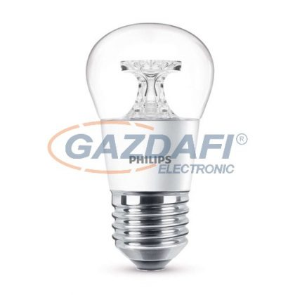PHILIPS LED luster fényforrás E27 5,5W 806Lm 2700K