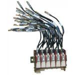 LEGRAND 028175 DMX3 1600 modul 6 segédérintkezővel