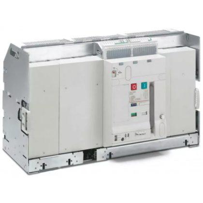 LEGRAND 028977 DMX3-I 6300 6300A 3P kikocsizható 100 kA terheléskapcsoló