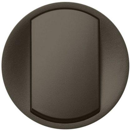 LEGRAND 065204 Céliane széles billentyű fényjelzős, gránit