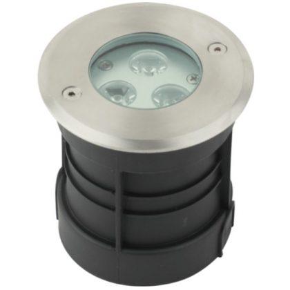 TRACON LGL3W LED taposólámpa 100-240 VAC, 3 W, 210 lm, 4500 K, 50000 h, EEI=A