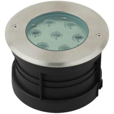 TRACON LGL7W LED taposólámpa 100-240 VAC, 7 W, 490 lm, 4500 K, 50000 h, EEI=A