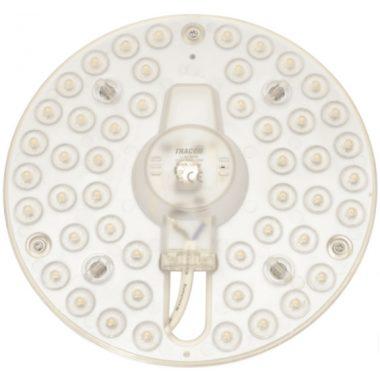 TRACON LLM18NW Beépíthető LED világító modul lámpatestekhez 230 VAC, 18 W, 4000 K, 1260 lm, EEI=A