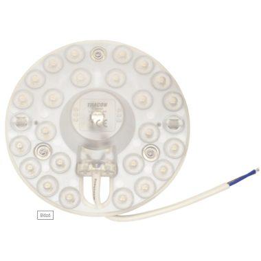 TRACON LLM9NW Beépíthető LED világító modul lámpatestekhez 230 VAC, 9 W, 4000 K, 630 lm, EEI=A