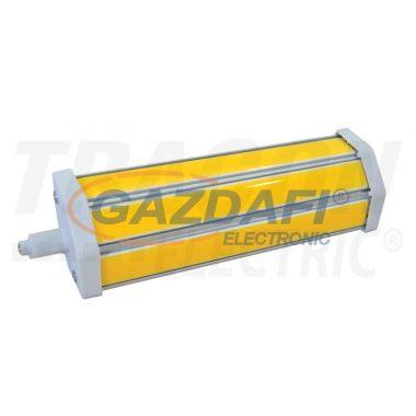 TRACON LR7S18914NW LED fényforrás 230 VAC, 14 W, 4100 K, R7s, 1050 Lm, 140°