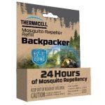 """ThermaCELL M-24 Backpacker """"világjáró"""" készülékhez utántöltőlapka"""