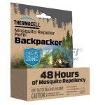 """THERMACELL M-48 Backpacker """"világjáró"""" készülékhez utántöltőlapka"""