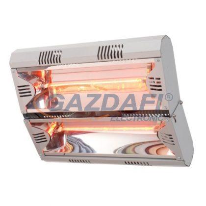 MOEL M792 Hathor infra hősugárzó 2x2000W 2x9A