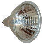 TRACON MR16-35 Hidegtükrös halogén fényforrás 12 V AC/DC, MR16, 35W, 30°, G5.3