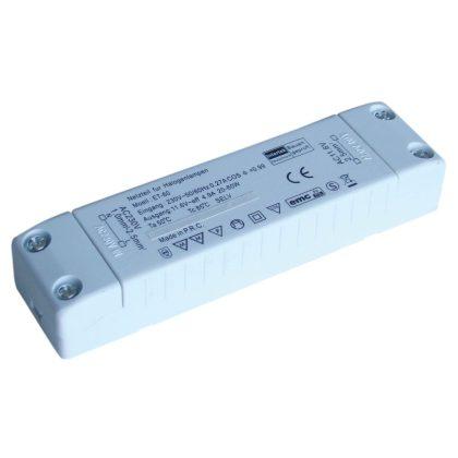 TRACON MRE-250 Elektronikus tápegység hidegtükrös halogén fényforrásokhoz 230V AC / 12V AC, 85-250W