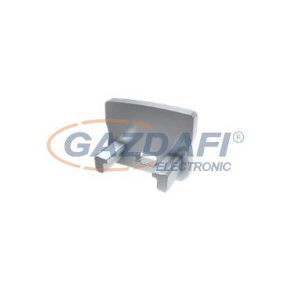 MAXLED MXL-40182 LED profil végzáró sarokprofilhoz