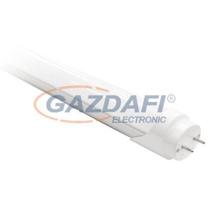 MAXLED MXL-64026 LED fénycső, SMD, 23W, 2400lm, 4500K, T8, G13, 150cm