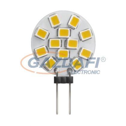 MAXLED MXL-64637 LED fényforrás, SMD, 2W, 140lm, 3000K, G4