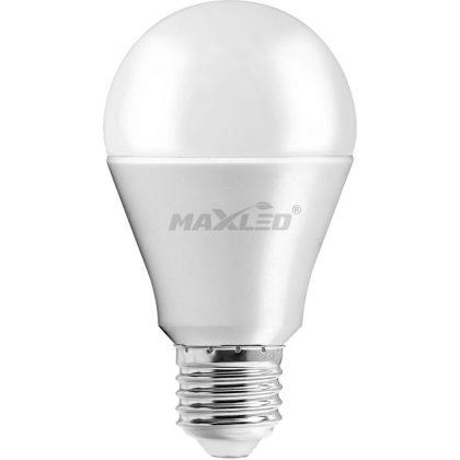MAXLED MXL-64071 LED fényforrás, SMD, 10W, 806lm, 3000K, E27, 230V