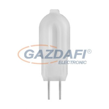 MAXLED MXL-65122 LED fényforrás, SMD, 1.2W, 120lm, 5000K, G4