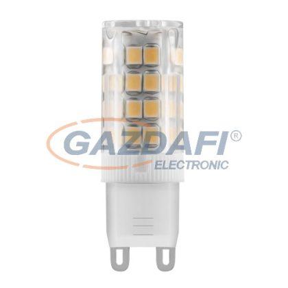 MAXLED MXL-65245 LED fényforrás, SMD, 3.5W, 360lm, 6000K, G9