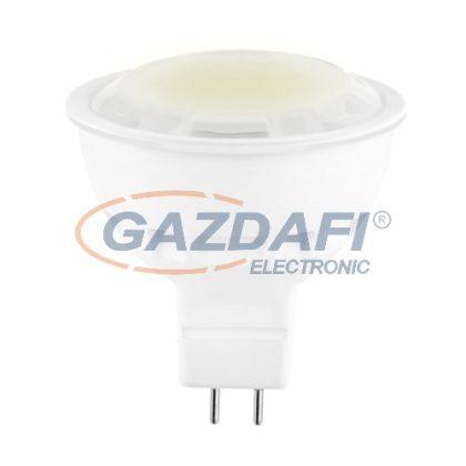 MAXLED MXL-66402 LED fényforrás, SMD, 5W, 420lm, 4500K, MR16