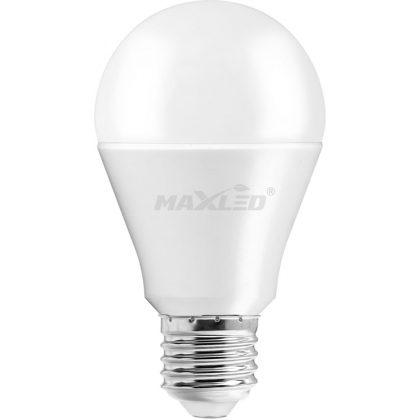 MAXLED MXL-66396 LED fényforrás, SMD, 15W, 1521lm, 3000K, E27, 230V