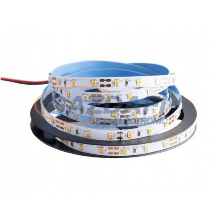 MAXLED MXL-67515 TASMA 2835 LED szalag 4,8W, 3000K, 5 lm/dioda