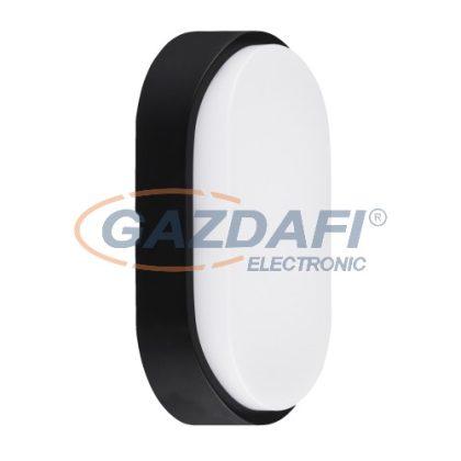 MAXLED MXL-68352 fali vagy mennyezeti ovális LED lámpatest, 14W, 4000K, IP54