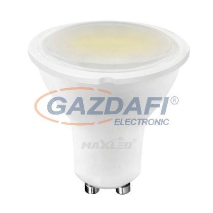 Maxled MXL-64835 LED fényforrás, SMD, 1.5W, 120lm, 6000K, GU10