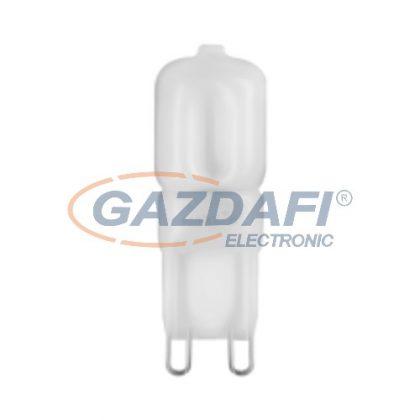MAXLED MXL-69182 LED fényforrás, SMD, 2.5W, 200lm, 3000K, G9