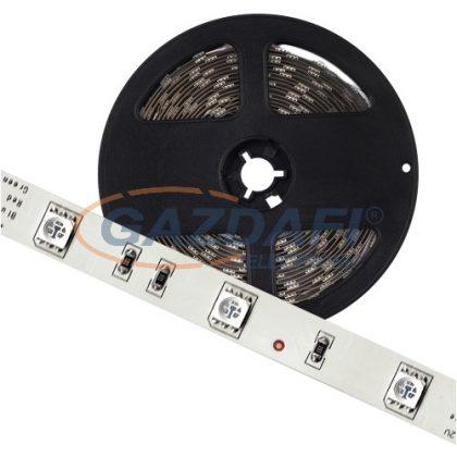MAXLED MXL-69083 TASMA 5050 LED szalag 7.2W, RGB, 15-16 lm/dioda, IP65