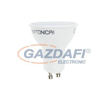 OPTONICA 1971 LED spot fényforrás GU10 10W/175-265V 1000LM 110° SMD 4500K