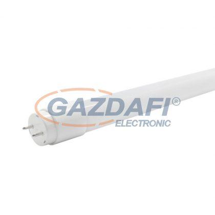 OPTONICA 5547 LED fénycső T8 forgatható, nano-plasztik 150CM 16W 270° AC175-265V 2560LM 6000K CRI>80
