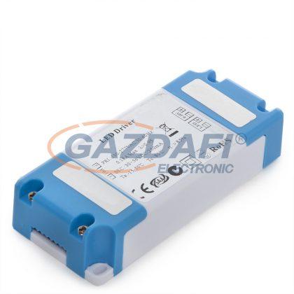 OPTONICA 6038 LED MINI PANEL tápegység 18W AC85-265V