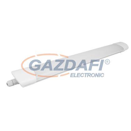 OPTONICA 6725 45W LED bútorvilágító 155CM 3800LM 6000K - rozsdamentes acél rögzítő elemekkel, tömszelencével, vibrálásmentes