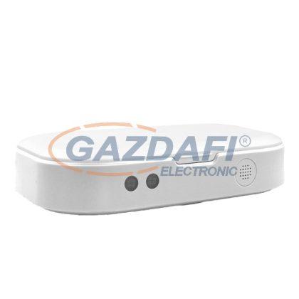 OPTONICA 766 UV-C Sterilizációs doboz, vezeték nélküli töltés nélkül, fehér színben