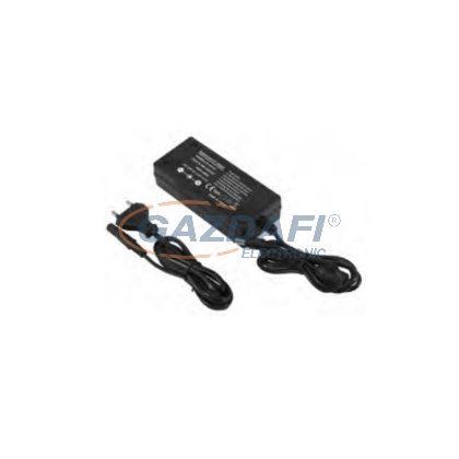 OPTONICA AC6208 LED tápegység 72W 24V/3A - műanyag