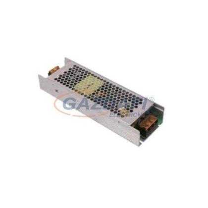 OPTONICA AC6211 LED tápegység 60W 12V/5A - fém