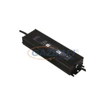 OPTONICA AC6253 LED tápegység, vízálló IP67 150W 12V/12.5A