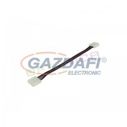 OPTONICA AC6614 rugalmas csatlakozó led szalaghoz RGB