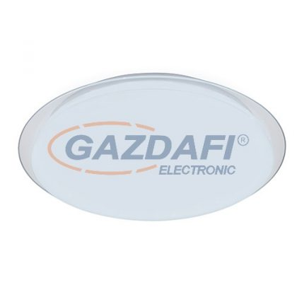 OPTONICA 2293 mennyezeti LED lámpatest,állítható színhőmérsékletű 60W 175-240V 3900lm 3000K+6000K 120° 570x80mm IP20 A+ 25000h