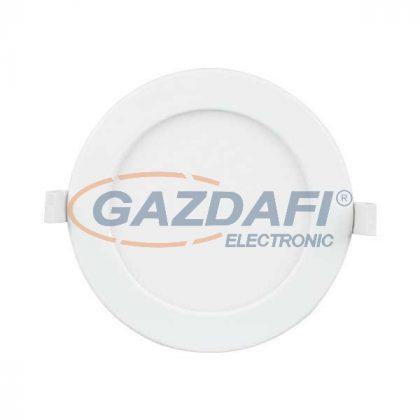 OPTONICA DL2593 LED panel, süllyesztett , kerek 24W AC165-265V 2150LM CCT szabályozható színhőmérséklet