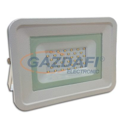 OPTONICA FL5817 LED reflektor 100W 170-265V 8500lm 4500K 100° 180x172x32mm IP65 A+ 25000h