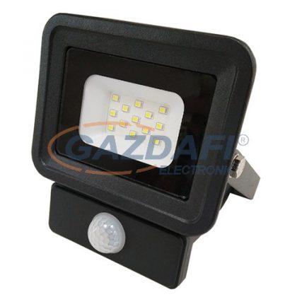 OPTONICA FL5863 LED reflektor,mozgásérzékelő 50W 170-265V 4500lm 4500K 100° 203x214x35mm IP65 A+ 25000h