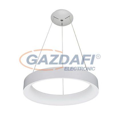 OPTONICA 9031 függesztett mennyezeti LED lámpatest 36W 175-240V 2340lm 3000K 120° 600x1200mm IP20 A+ 25000h