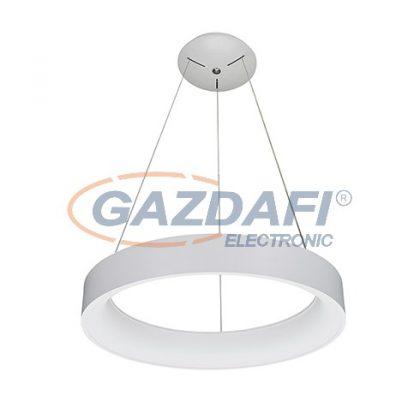 OPTONICA 9032 függesztett mennyezeti LED lámpatest 60W 175-240V 3900lm 3000K 120° 800x1200mm IP20 A+ 25000h