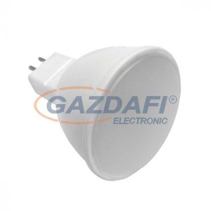 OPTONICA SP1192 LED fényforrás GU5.3 5W 12V 400lm 4500K 110° 50x45mm IP20 A+ 25000h