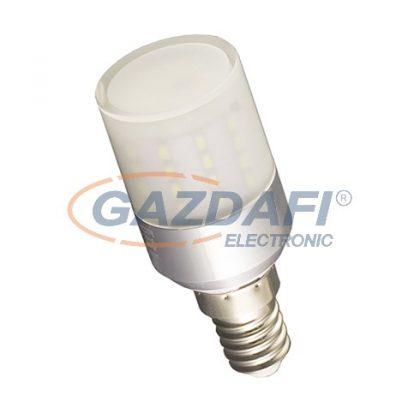 OPTONICA SP1441 LED fényforrás E14 5W 220V 400lm 6000K 270° 30x72mm IP20 A+ 25000h