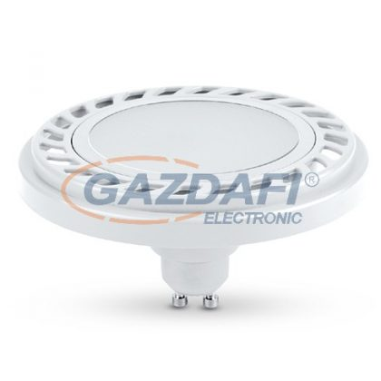 OPTONICA SP1535 LED fényforrás,dimmelhető AR111 GU10 15W 175-265V 1100lm 4500K 30° 111x58mm IP20 A+ 25000h