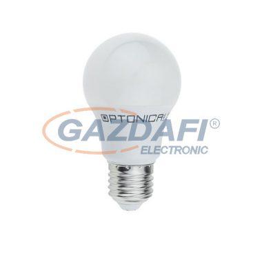 OPTONICA SP1703 LED fényforrás A60 E27 9W 750lm 2700K 270° 60x108 mm IP20 A+ 25000h