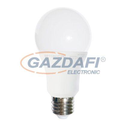 OPTONICA SP1720 LED fényforrás A60 E27 10W 175-265V 806lm 2700K 270° 60x118mm IP20 A+ 25000h