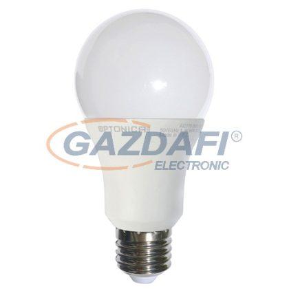 OPTONICA SP1721 LED fényforrás A60 E27 12W 175-265V 1055lm 6000K 270° 60x118mm IP20 A+ 25000h