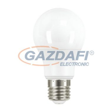 OPTONICA SP1774 LED fényforrás A60 E27 9W 806lm 6000K 270° 60x108mm IP20 A++ 25000h