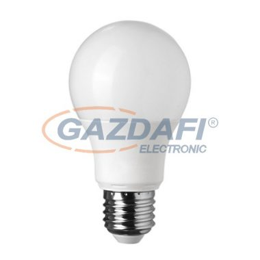 OPTONICA SP1835 LED fényforrás E27 A65 15W 175-265V 1200lm 6000K 270° 65x125mm IP20 A+ 25000h